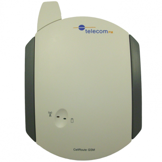 VoIP-GSM шлюз  TelecomFM CellRoute-GPRS