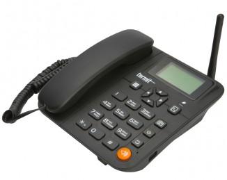 Телефон сотовый стационарный с выносной антенной 2.5м Termit FixPhone v2 KIT+