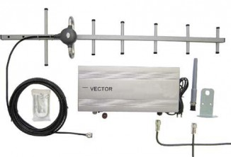 Репитер GSM сигнала Vector R-610