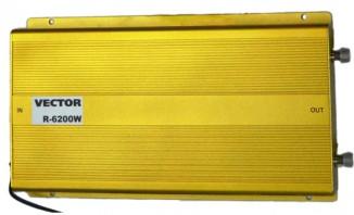 Репитер GSM сигнала Vector R-6200W