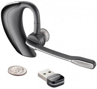 Bluetooth гарнитура Plantronics Voyager Pro UC 2