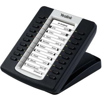 Модуль расширения  Yealink EXP39 для Yealink T38G/T28P/T26P