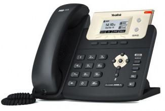 SIP-телефон Yealink SIP-T21P E2