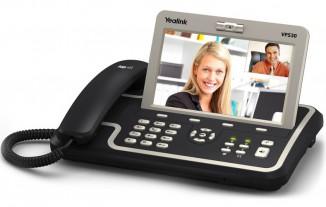 SIP-видеотелефон Yealink VP530