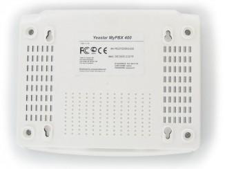 IP ATC  Yeastar MyPBX 400