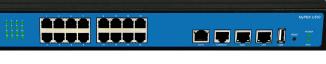 IP ATC  Yeastar MyPBX U510