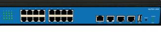 IP ATC  Yeastar MyPBX U520
