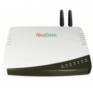 VoIP-GSM шлюз  Yeastar NeoGate