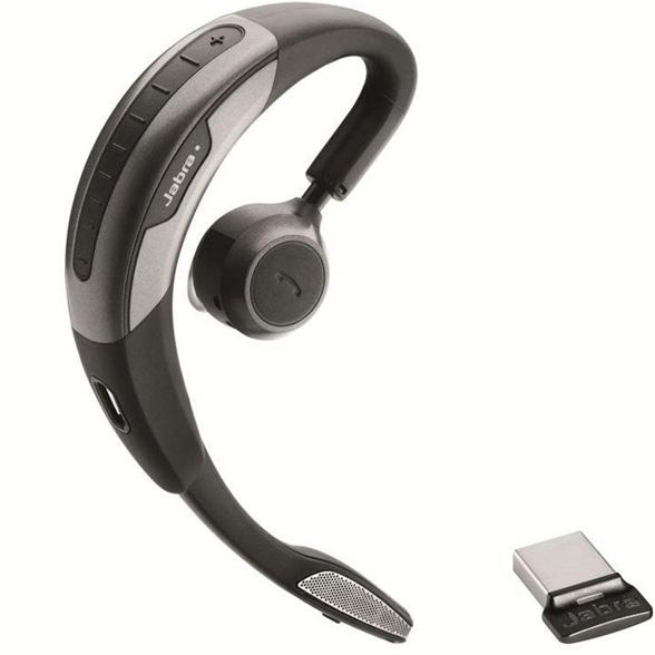 Jabra Motion UC - Bluetooth гарнитура 1388С