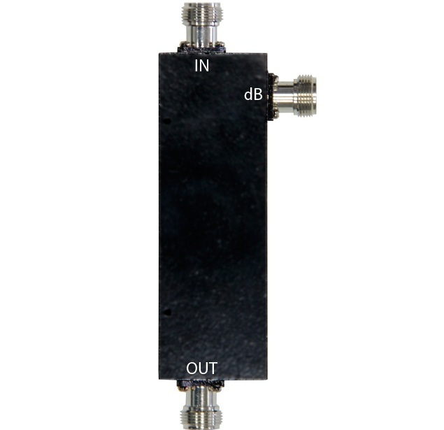 PicoCell Directional Coupler 800-2700/7ДБ - Делитель сигнала 2838