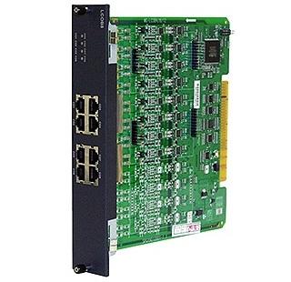 Ericsson-LG Ericsson LG iPECS-MG-LCOB8 - Плата линий CO 3065