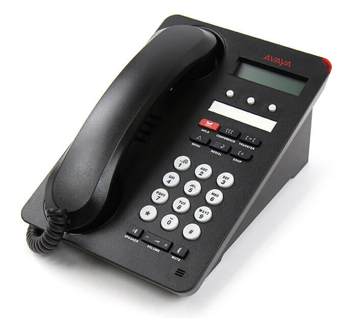 Computer, Tablets & Netzwerk Voip-business-telefone Avaya 700508259-1603-i Ip Deskphone Icon Only