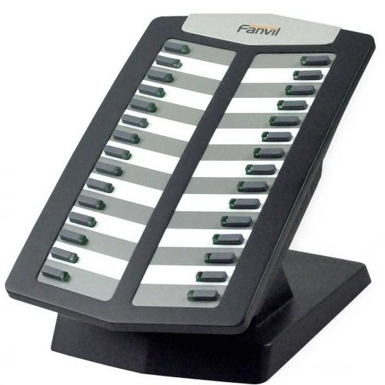 Fanvil C10 - Модуль расширения для IP-телефонов Fanvil 1051С
