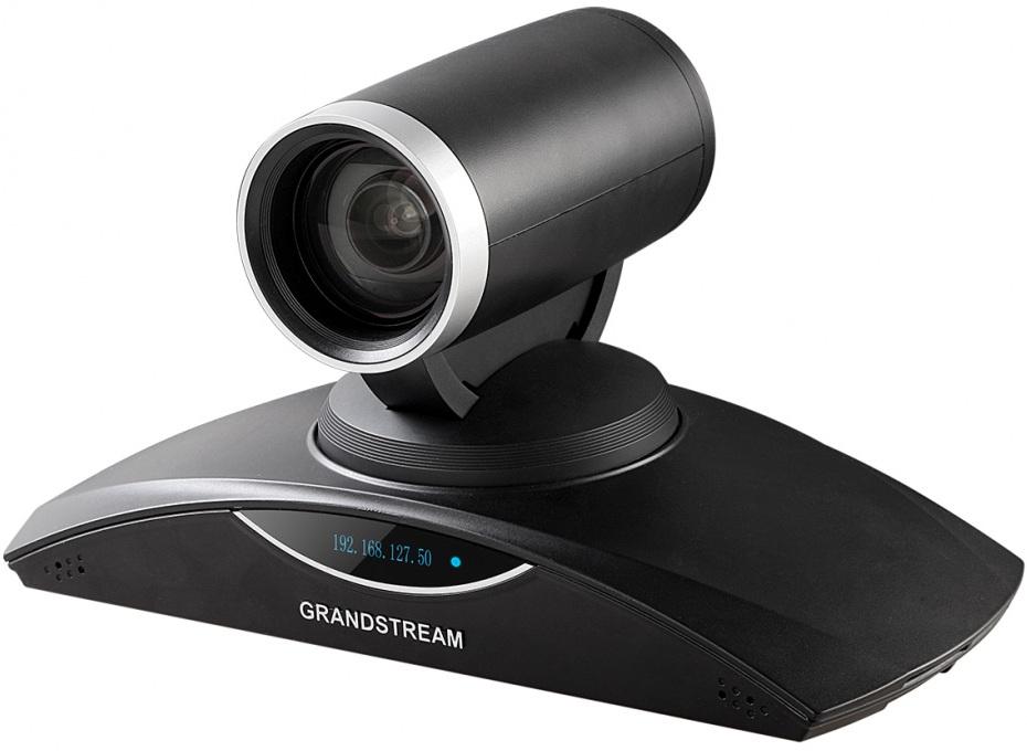 Grandstream GVC3202 - Система видеоконференцсвязи SIP/Android 2871