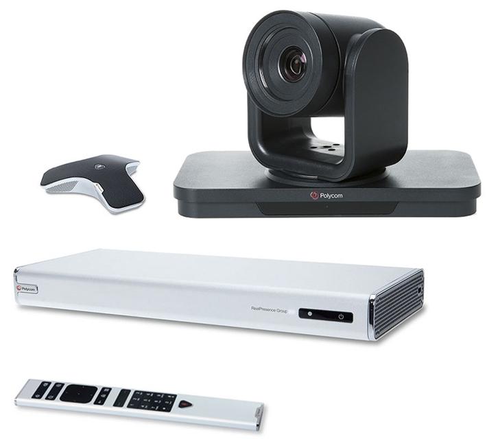 Polycom RealPresence Group 310 - Видеоконференцсвязь (7200-65340-114) 2887