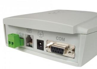 Аналоговый GSM-шлюз 2N EasyGate FAX