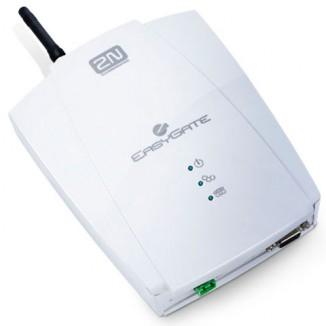 Аналоговый 3G GSM-шлюз 2N EasyGate UMTS