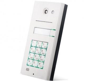 IP домофон 2N Helios IP 1BK