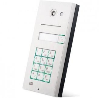 IP видеодомофон 2N Helios IP C1BK
