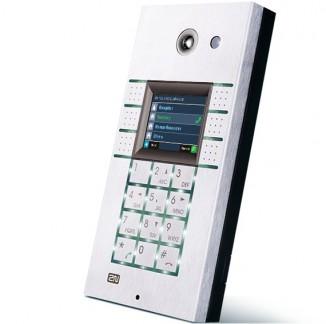IP видеодомофон 2N Helios IP Vario C6BKD