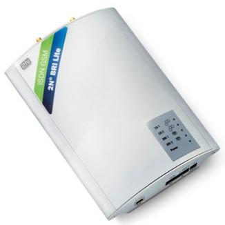 Цифровой BRI GSM-шлюз 2N BRI Lite 2