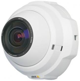 Камера сетевая AXIS 212 PTZ