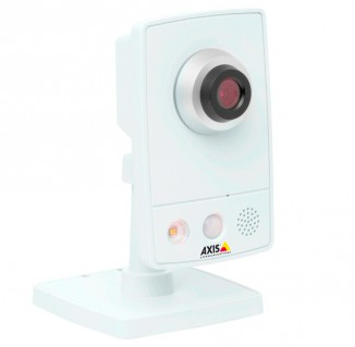 Камера сетевая AXIS M1054