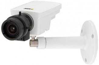 Сетевая камера AXIS M1114