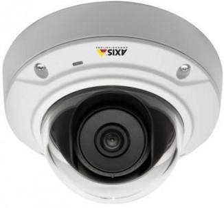 Сетевая камера AXIS M3006-V