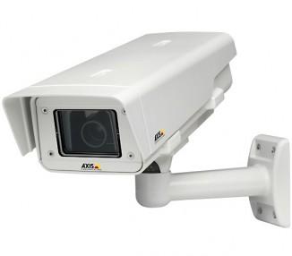 Сетевая камера AXIS P1346-E