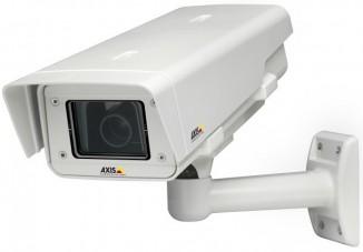 Сетевая камера AXIS P1354-E