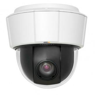 Сетевая поворотная-камера AXIS P5534 50HZ