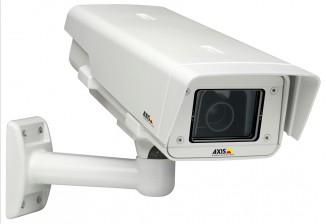 Сетевая камера AXIS Q1604-E