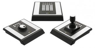 Джойстик, панель управления AXIS T8310 CONTROL BOARD