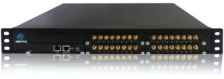 VoIP-GSM шлюз  Dinstar DWG2000D-32GSM