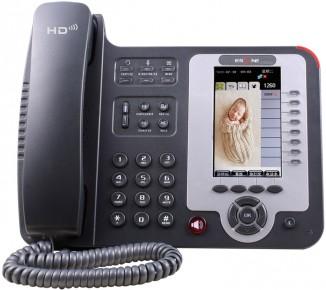 SIP-телефон  Escene ES620-PEN