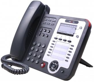 Wi-Fi SIP телефон Escene WS320-N