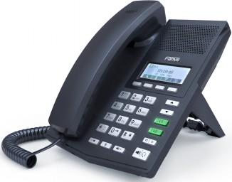 IP телефон Fanvil X3 black