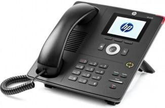 IP-телефон HP 4120 IP