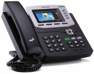 IP-телефон Hanlong UC842P
