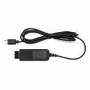 Адаптер QD / USB-C, с кнопками управления JPL Telecom BL-053C+P