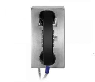 Всепогодный промышленный SIP-телефон JR201-FK-VC-SIP