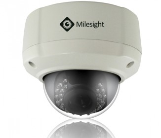 IP-камера купольная Milesight MS-C3372-VP