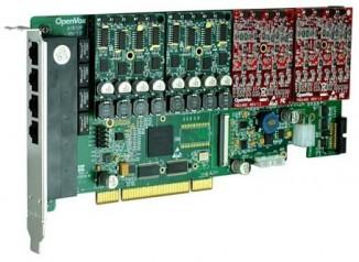 Интерфейсная плата OpenVox AE1610P