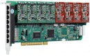 Интерфейсная плата OpenVox A800P