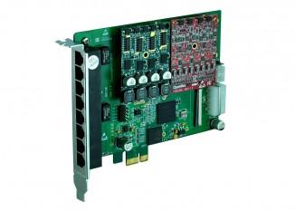 Интерфейсная плата OpenVox AE810E