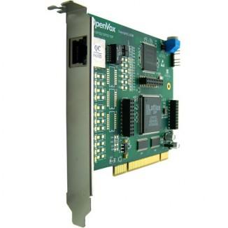 Интерфейсная плата OpenVox D115P