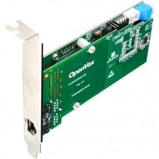 Интерфейсная плата OpenVox D130E