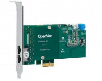 Интерфейсная плата OpenVox DE230E