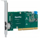 Интерфейсная плата OpenVox D230P